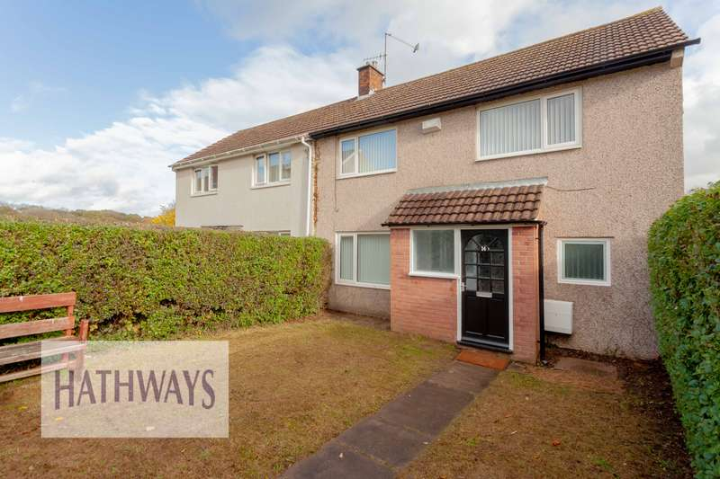 2 Bedrooms Property for sale in Mynydd Maen Road, Cwmbran