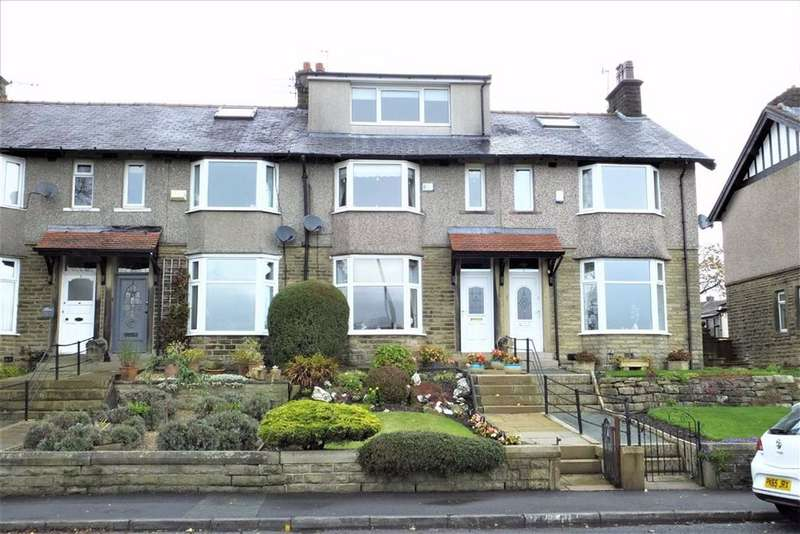 3 Bedrooms Terraced House for sale in Ash Grove, Laneshawbridge, Lancashire, BB8