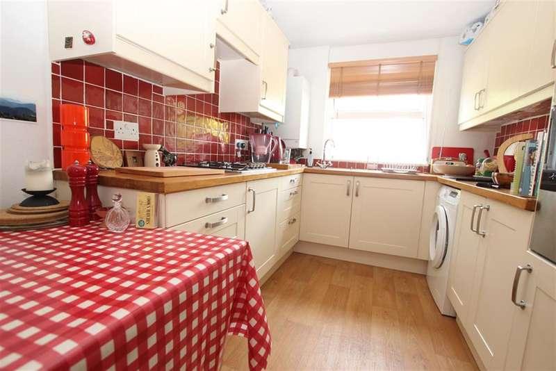 1 Bedroom Flat for rent in Hilton Road, Darwen, BB3 2DY