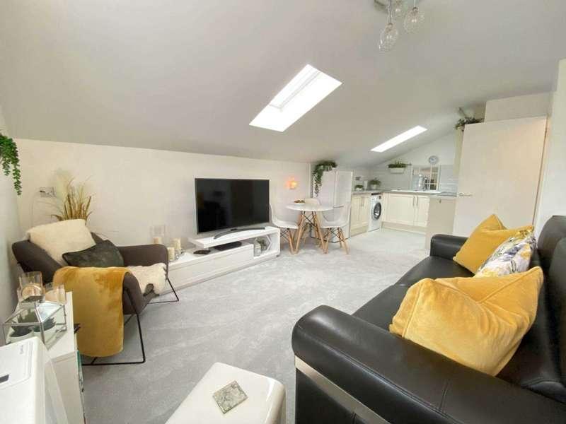 1 Bedroom Retirement Property for sale in Allington Court, Billericay