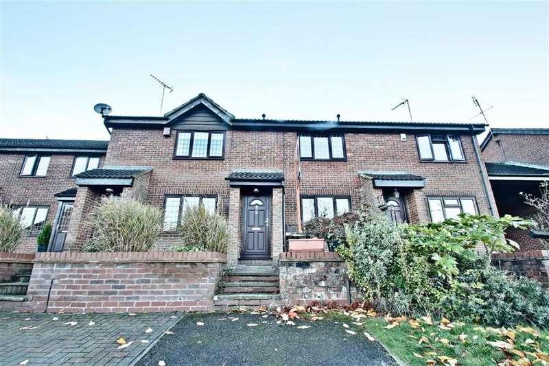 2 Bedrooms Terraced House for rent in Hemel Hempstead, Hertfordshire