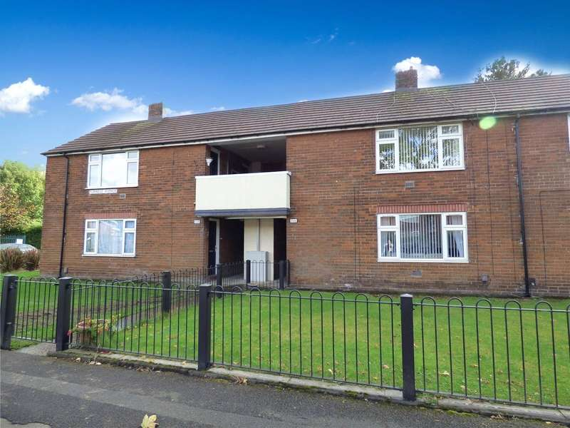 2 Bedrooms Apartment Flat for rent in Furness Avenue, Alt, Oldham, OL8