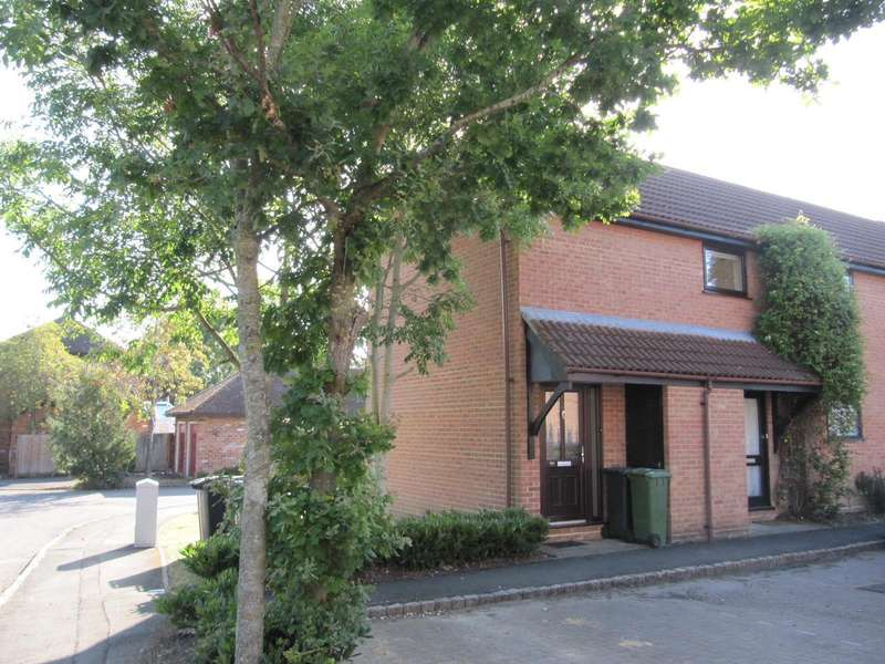 1 Bedroom Flat for rent in Chineham, Basingstoke