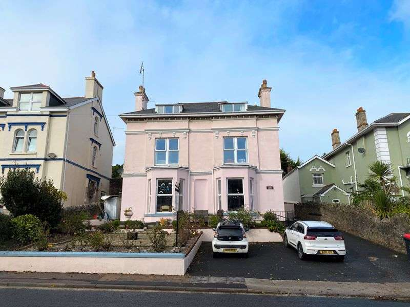 Property for sale in Brixham