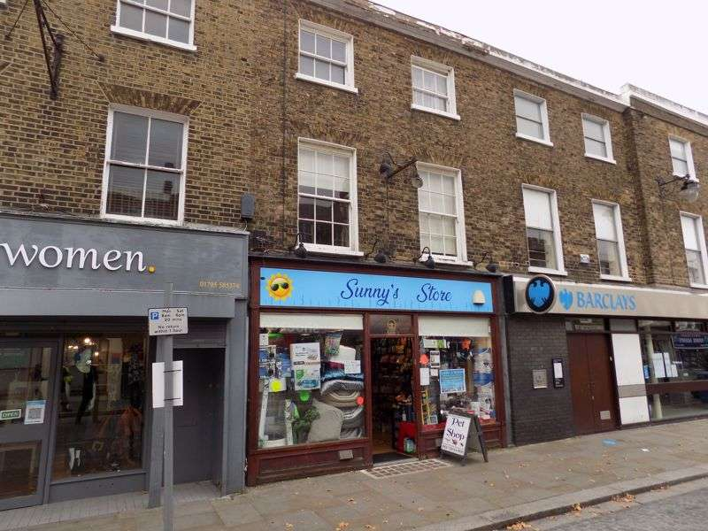 Property for rent in Broadway, Sheerness