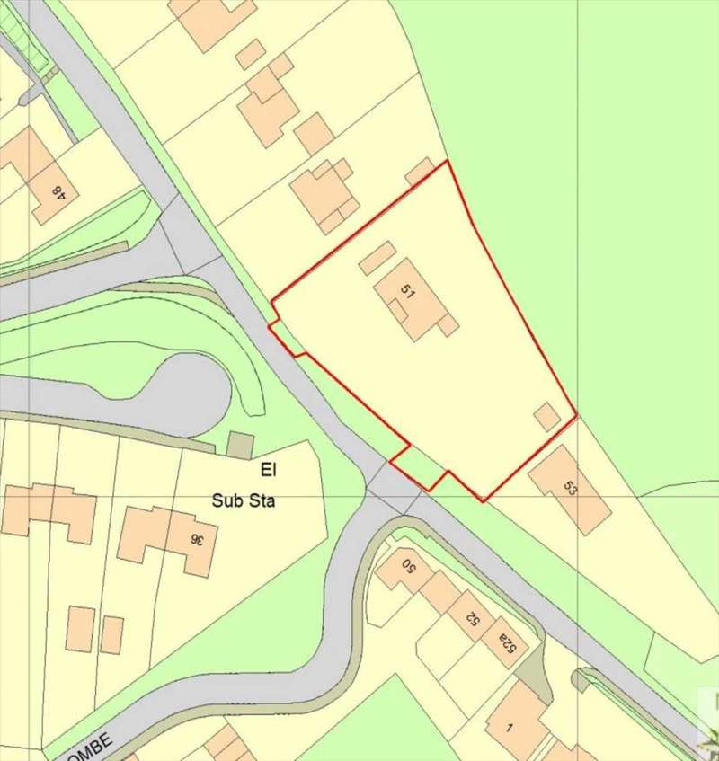 3 Bedrooms Land Commercial for sale in Development Opportunity - Overton, Hampshire