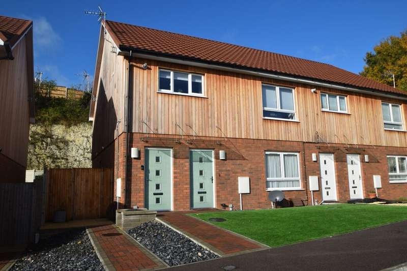 1 Bedroom Flat for rent in Helms Way, Chatham, ME5