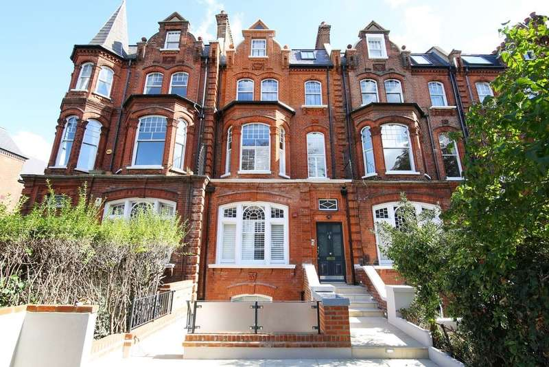 2 Bedrooms Flat for rent in Clapham Road, Clapham North
