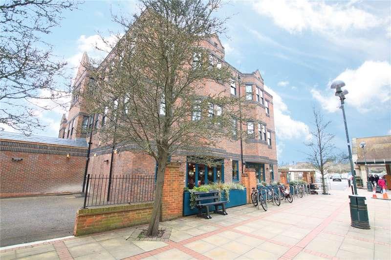 1 Bedroom Flat for rent in Baileys House, Central Walk, Wokingham, Berkshire, RG40