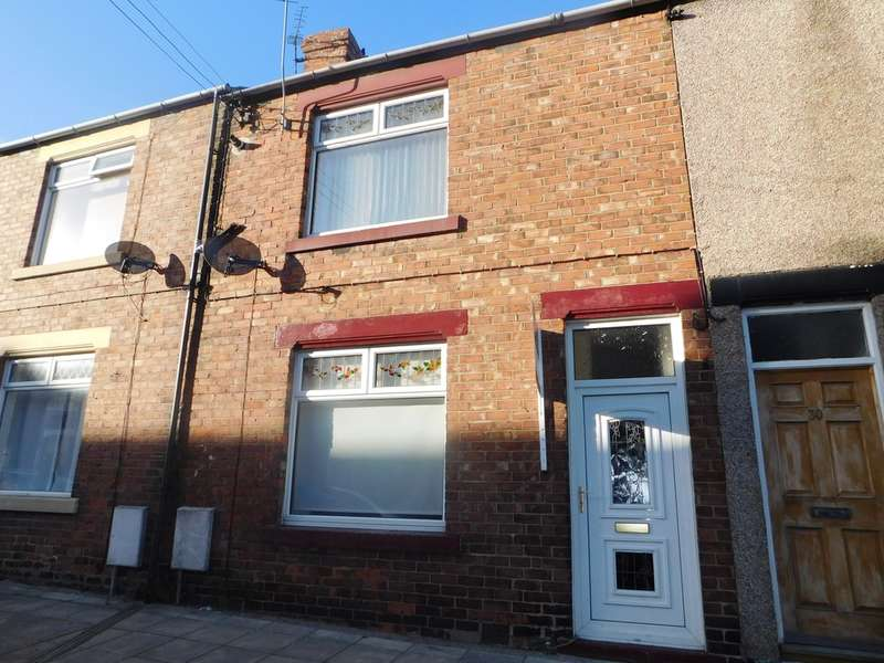 3 Bedrooms Terraced House for rent in Arthur Street, Chilton, Ferryhill