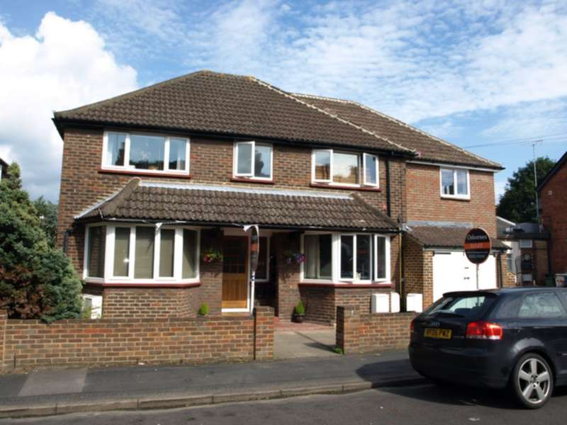 1 Bedroom Flat for rent in York Road, Farnborough, GU14