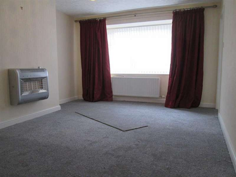 1 Bedroom Flat for rent in Papcastle Road, Cockermouth