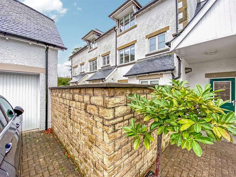 3 Bedrooms Town House for sale in Acorn Close, Cedar Lodge, Lancaster