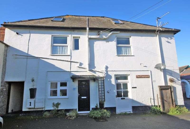 3 Bedrooms Property for sale in Esplanade Lane, Watchet