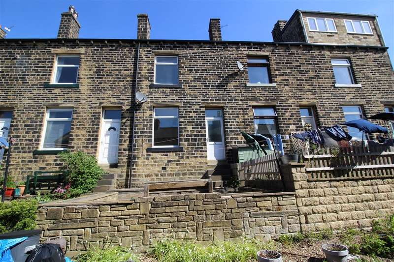 3 Bedrooms Terraced House for rent in Cliffe Terrace, Friendly, Sowerby Bridge