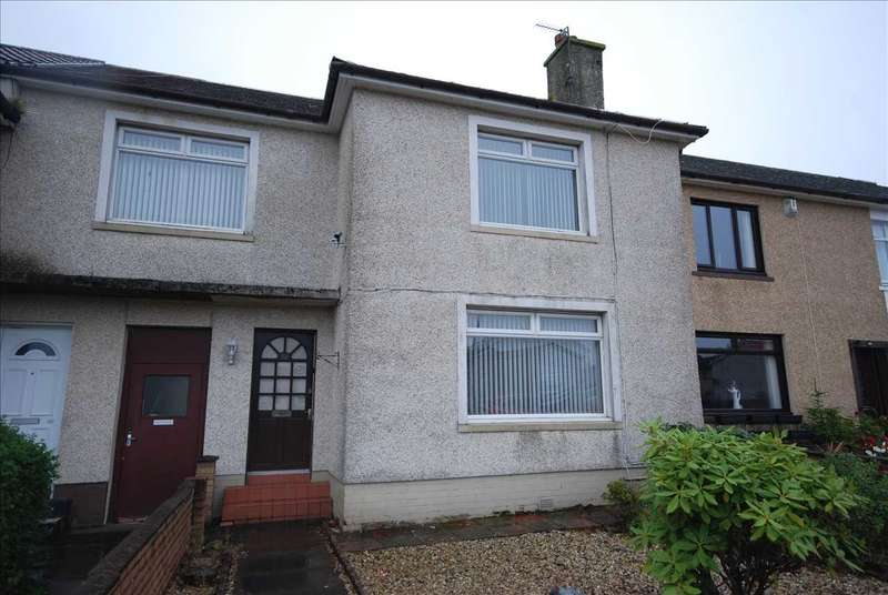 4 Bedrooms Terraced House for sale in Stanley Road, Ardrossan