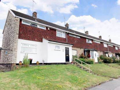 3 Bedrooms End Of Terrace House for sale in Lee Chapel South, Essex, United Kingdom