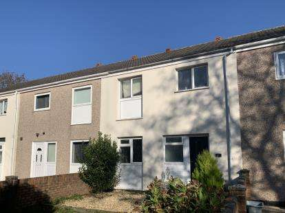 Terraced House for sale in Southampton, Hampshire