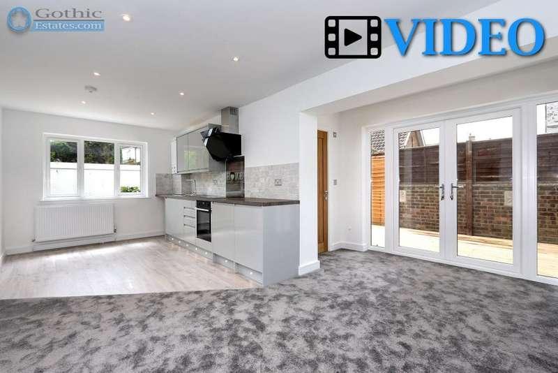 1 Bedroom Maisonette Flat for sale in Stotfold Road, Arlesey, SG15 6XR