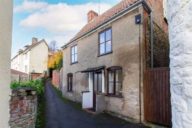 3 Bedrooms Detached House for sale in The Cloud, Wotton-under-Edge, GL12