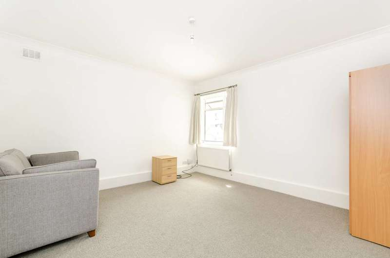 Studio Flat for rent in Union Street, London Bridge, SE1