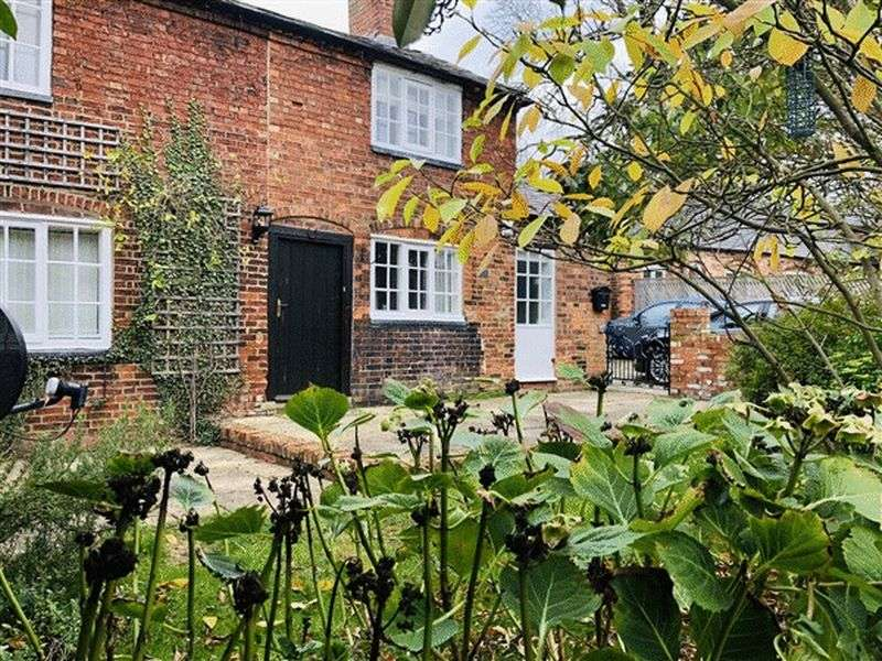 3 Bedrooms Property for sale in Main Street, Higham on the Hill