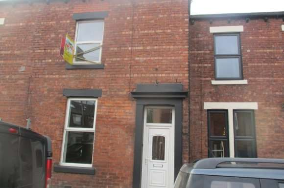 4 Bedrooms Terraced House for rent in Lismore Street, Carlisle, CA1