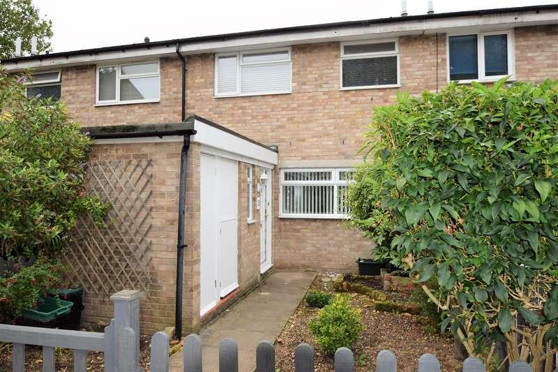 3 Bedrooms Terraced House for sale in Abbey Lane, Beckenham