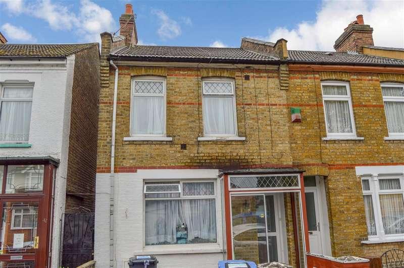 1 Bedroom Terraced House for rent in Elmhurst Road, Enfield