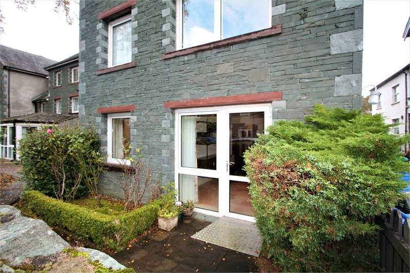 1 Bedroom Flat for sale in First Port Retirement Property, Eskin Street, KESWICK, Cumbria