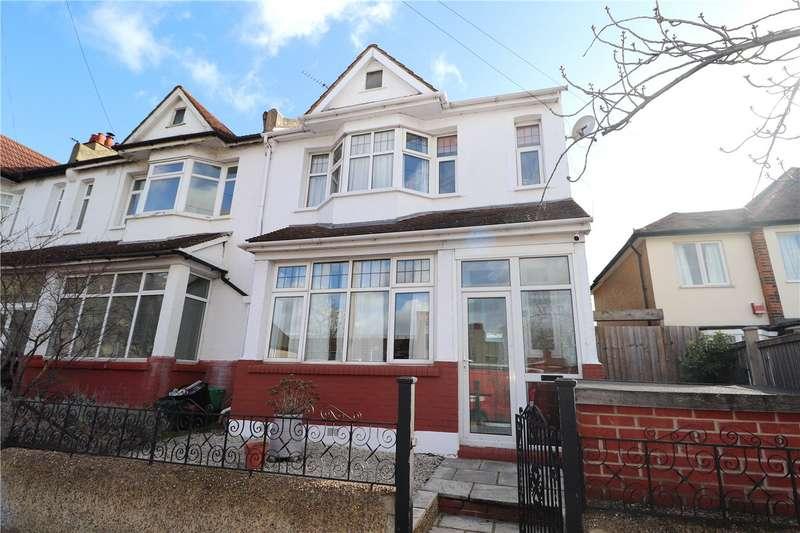 3 Bedrooms Semi Detached House for sale in Village Way, Beckenham, BR3