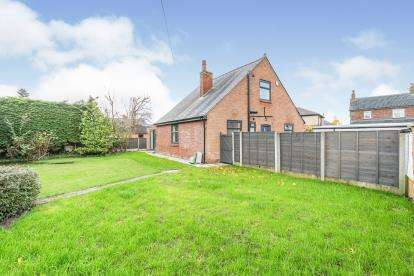 4 Bedrooms Detached House for sale in Brindle Road, Bamber Bridge, Preston, Lancashire