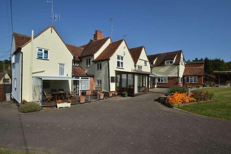 6 Bedrooms House for sale in St. James Street, Castle Hedingham, Halstead