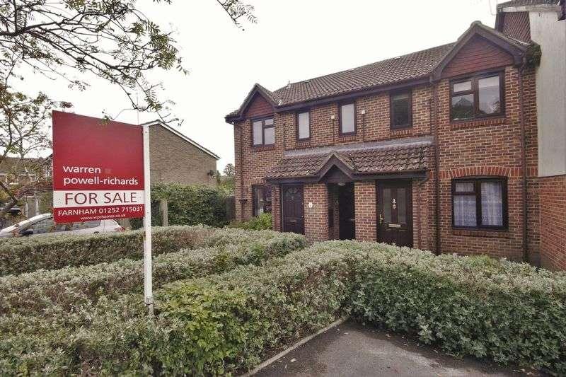 1 Bedroom Property for rent in Coxbridge Meadow, Farnham