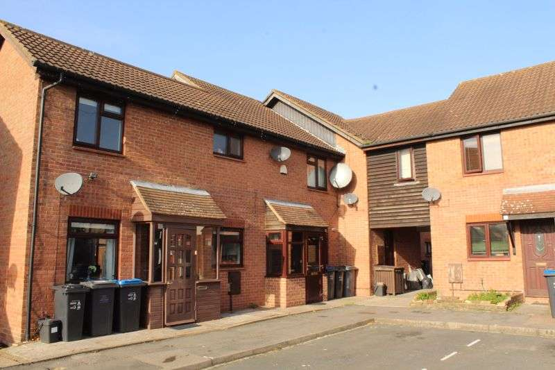 1 Bedroom Property for rent in Furtherfield Close, West Croydon