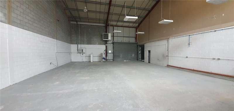 Light Industrial Commercial for rent in Unit 4 Challenge Court, Love Lane Industrial Estate, Bishops Castle, Shropshire, SY9 5DW