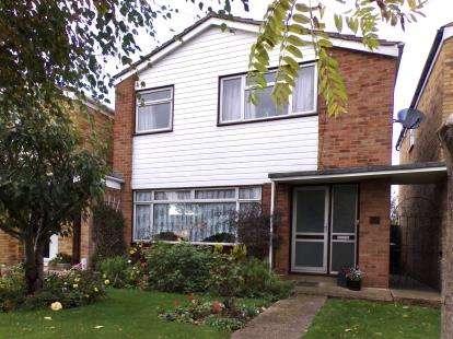 3 Bedrooms Detached House for sale in Tillingham, Southminster, Essex