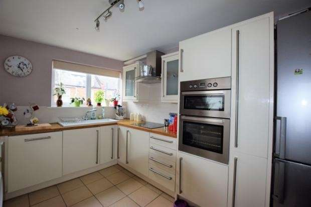 3 Bedrooms House for rent in East Wonford Hill, Exeter