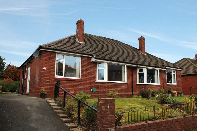 2 Bedrooms Semi Detached House for rent in Manor Road, Oldham