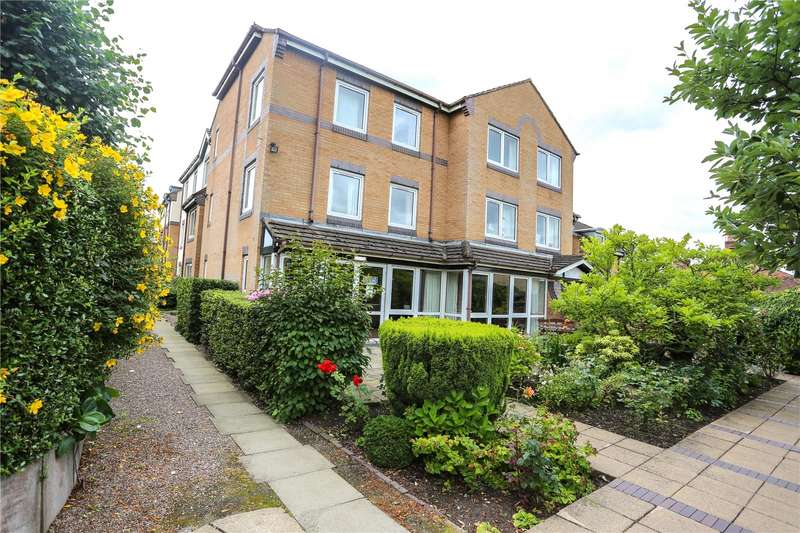 1 Bedroom Apartment Flat for rent in Rectory Court, 114 Church Lane, Stockport, Greater Manchester, SK6