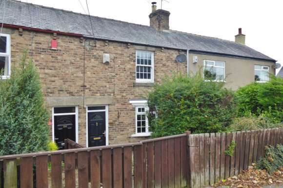 2 Bedrooms Terraced House for rent in New Ridley Road, Stocksfield, NE43