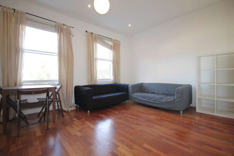 4 Bedrooms Flat for rent in Williamson Street, Islington, N7