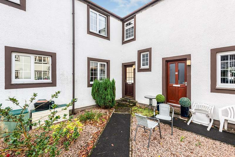 3 Bedrooms Property for sale in Culduthel Court, Inverness, IV2