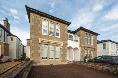 1 Bedroom Flat for sale in Dryburgh Avenue, Rutherglen, Glasgow, South Lanarkshire