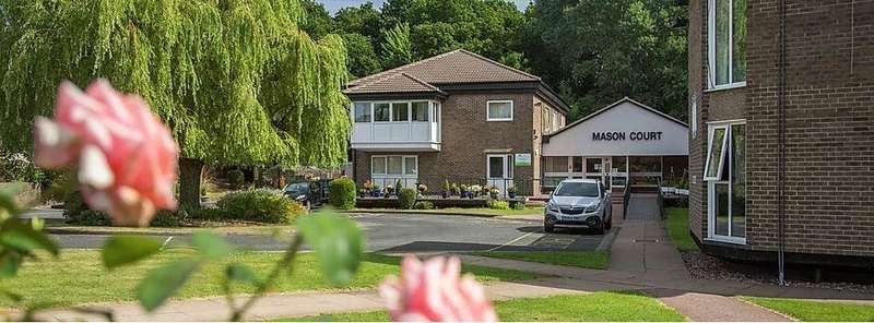 1 Bedroom Flat for rent in Hillborough Road, Olton, Solihull, B27 6PF