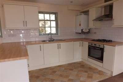 4 Bedrooms Town House for rent in Llys Tan Y Graig, Denbigh