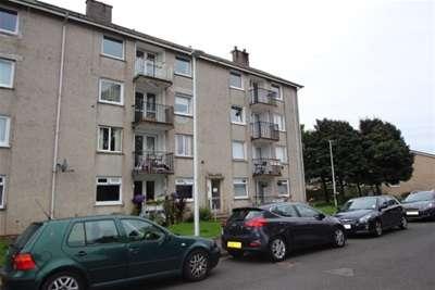 2 Bedrooms Flat for rent in Buchandyke Road, East Kilbride