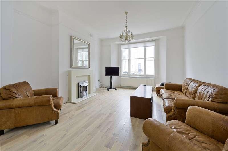 3 Bedrooms Property for sale in Cathnor Road, Shepherd's Bush W12