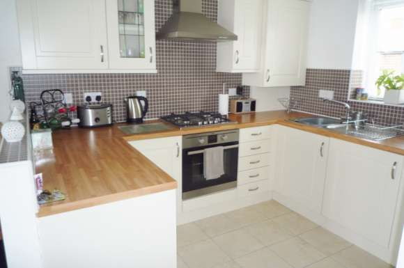 1 Bedroom Property for rent in 8 Cottams Close
