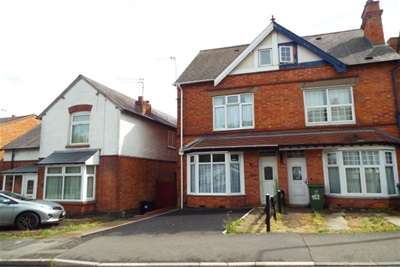 3 Bedrooms House for rent in Easemore Road, Redditch
